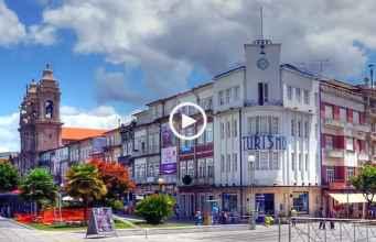 Belo! Viagem pelos Distritos de Portugal!