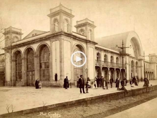 O Porto ancestral