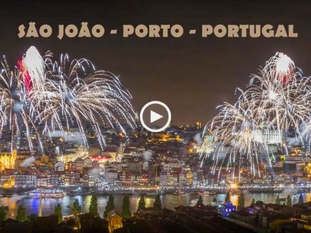 S João Porto