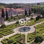 A colossal riqueza de Sintra face
