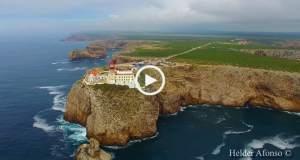 Farol do Cabo de S. Vicente