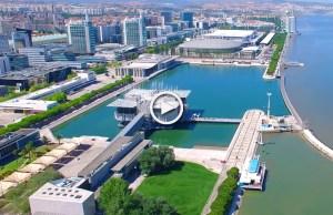 Lisboa e o incrível Parque das Nações