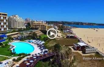 Praias idílicas de Portugal