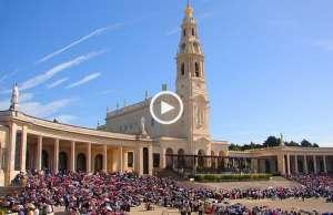 Santuário de Fátima
