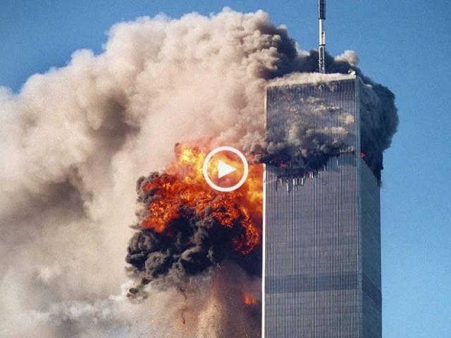 11 de Setembro foi há 15 anos