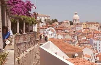 Alfama, o bairro mais antigo de Lisboa!