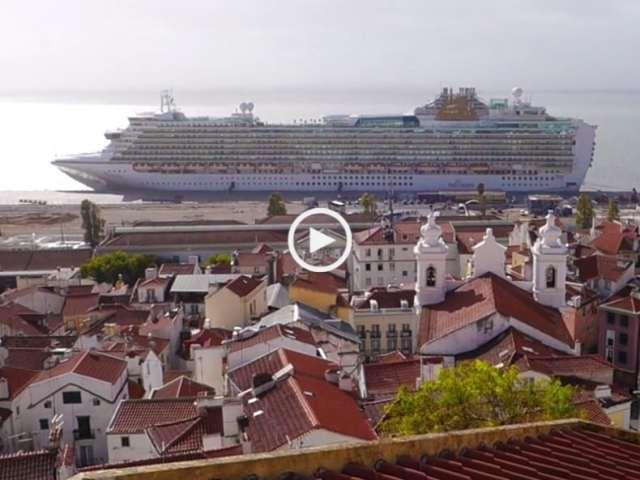 Perfume de Lisboa!