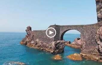 Incríveis imagens da Madeira