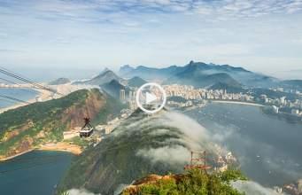 Fabuloso Rio de Janeiro! (Ultra Alta Definição)