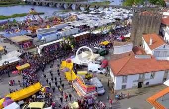 190 Anos de Feiras Novas em Ponte de Lima (Ultra Alta Definição)
