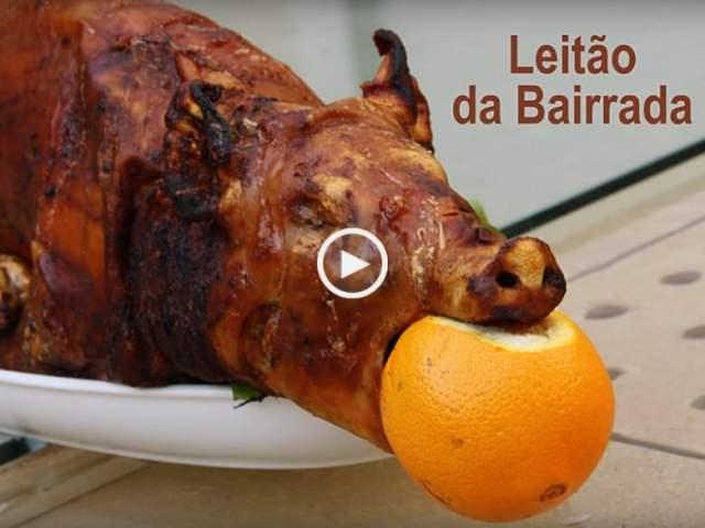 Maravilhas Gastronómicas: Leitão da Bairrada!