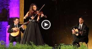 """Natalia Juskiewicz """"Foi Deus"""" (um Violino no Fado)"""