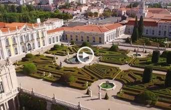 O que não pode perder quando visitar Sintra!