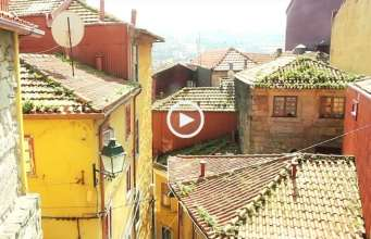 Porto, cidade encantadora