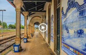 Terras de Portugal, amor à primeira vista