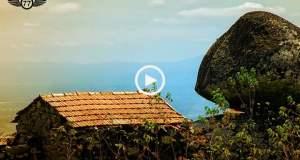 Deslumbrante Serra do Caramulo!