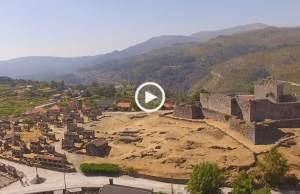 Lindoso, a aldeia onde o tempo pára