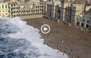 Terramoto de Lisboa de 1755 (por etapas, resumido)