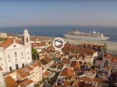 Lisboa, a mais bela das mais belas!
