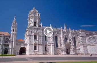 Lisboa como nunca viu!