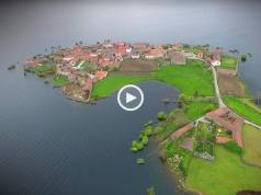 Montalegre, o Reino Maravilhoso