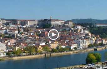 Vamos visitar Coimbra!