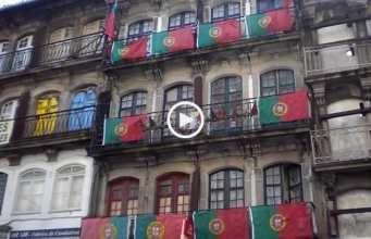 100 fotografias do Porto!