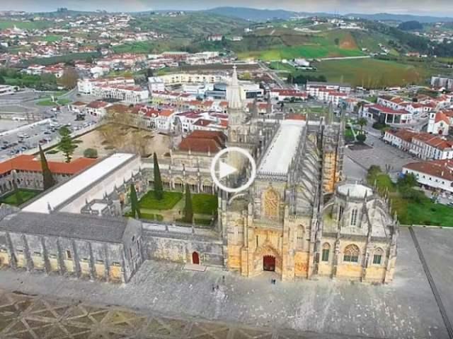 Maravilhas de Portugal em 4K