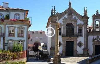 Minho, a Jóia do Norte de Portugal