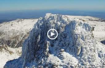 Serra da Estrela, imagens deslumbrantes! (Ultra Alta Definição)
