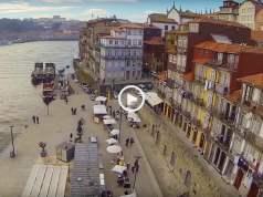 Ribeiras do Porto e Gaia