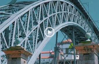 Apaixonado pelo Porto!