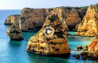 Maravilhas de Portugal - Algarve
