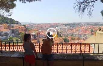 Lisboa é uma cidade fascinante!