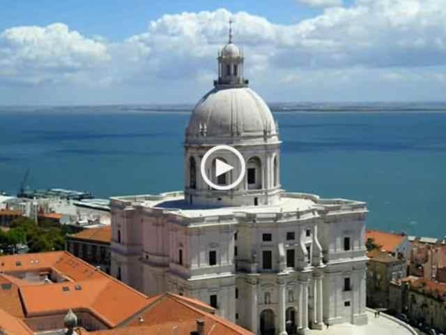 Lisboa, não sejas francesa!