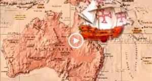 Afinal podem ter sido os Portugueses a descobrir a Austrália!