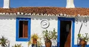 Casas Tradicionais Portuguesas!