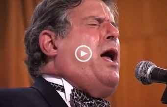 Que voz! Carlos Guilherme - Granada