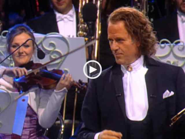 ANDRÉ RIEU The Second Waltz