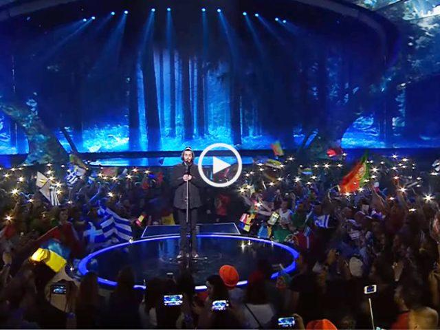 Eurovisão 2017