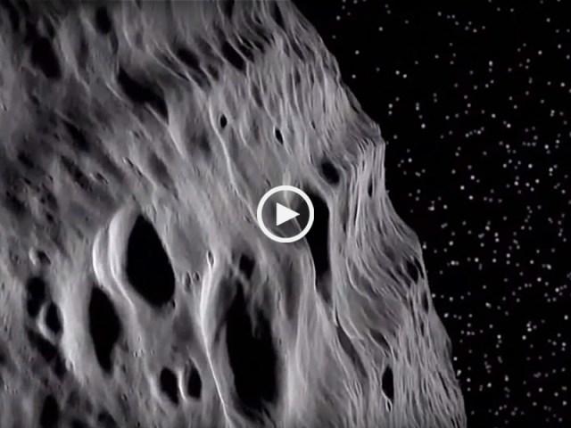 Asteroide de 4,35 km de diâmetro vai passar perto da Terra