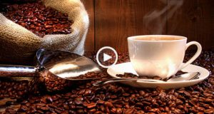 Quem bebe café vive mais tempo