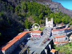 Imagens incríveis de Portugal visto do céu