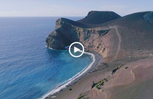 O Vulcão dos Capelinhos, Açores