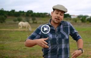 André Guerreiro: Pus-me a cagar