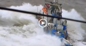 Madeira: Embarcação arrisca e sai do Porto com mau tempo