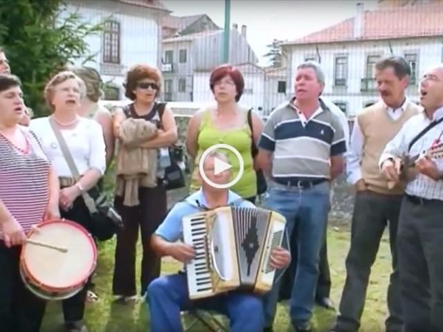 O Português Emigrante