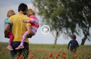 O melhor vídeo do Dia do Pai