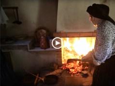 Café da Picha e bolo do tacho, tradições que ainda se preservam