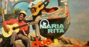 Duo Ouro Negro: Maria Rita